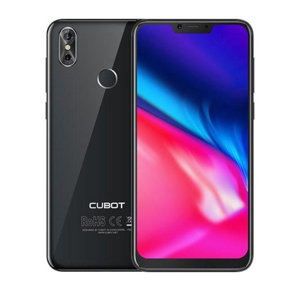 گوشی موبایل Cubot P20