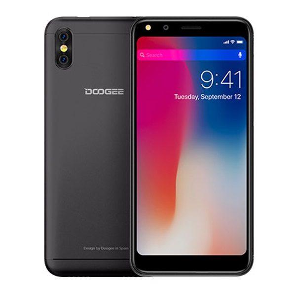 خرید اینترنتی و فروش گوشی دوجی doogee x53
