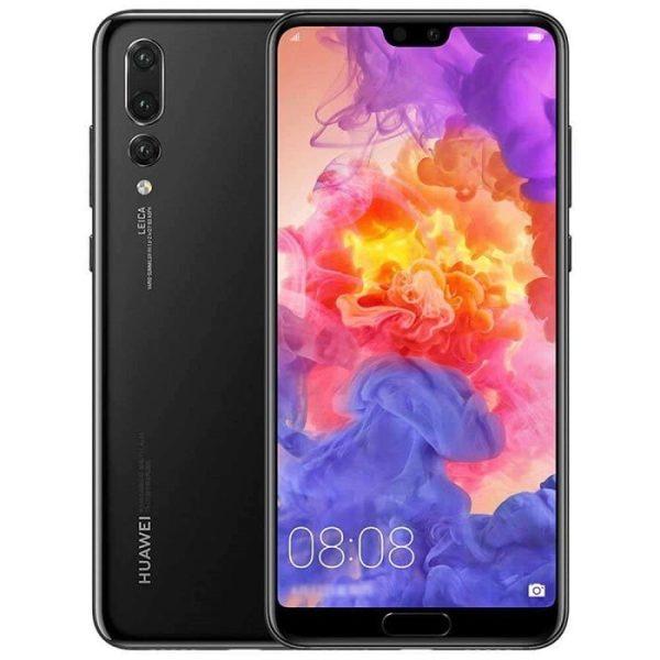 گوشی موبایل هواوی پی 20 پرو ، huawei p20 pro