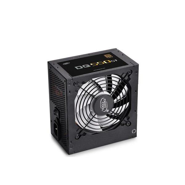 پاور کامپیوتر DeepCool مدل DQ550ST