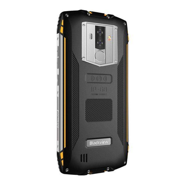 گوشی ضد آب و ضد ضربه blackview bv6800 pro