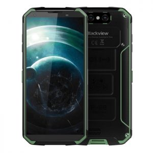 گوشی ضد آب blackview bv9500