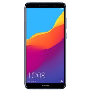 گوشی موبایل هواوی honor 7a