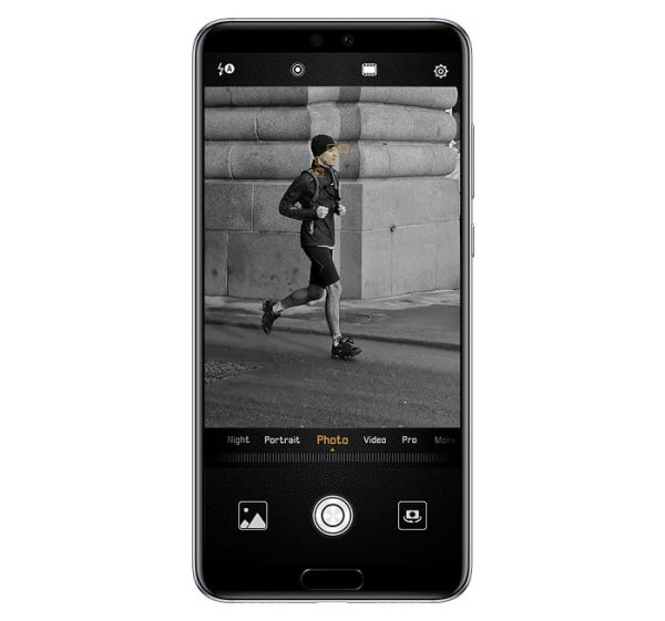 گوشی موبایل هواوی P20 پی 20