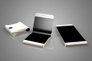 samsung foldable phone 370x246 صفحه اصلی 4