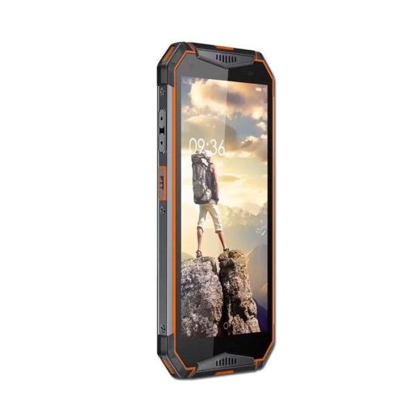 گوشی و واکی تاکی هوشمند ulefone armor 3t