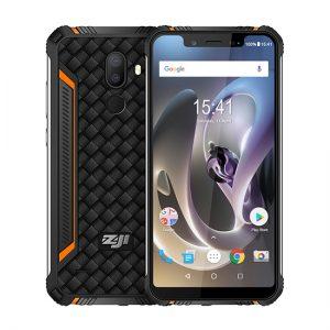 گوشی موبایل zoji z33