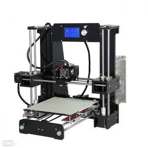 پرینتر سه بعدی Anet A6