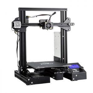 پرینتر سه بعدی Creality 3D Ender-3 Pro