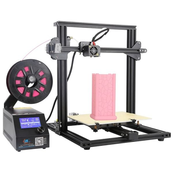 پرینتر سه بعدی Creality 3D CR-10 Mini