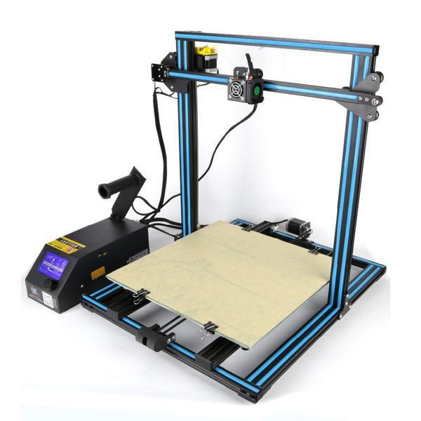 پرینتر سه بعدی Creality 3D CR-10S