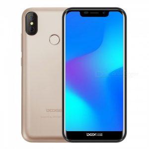 گوشی موبایل doogee x70