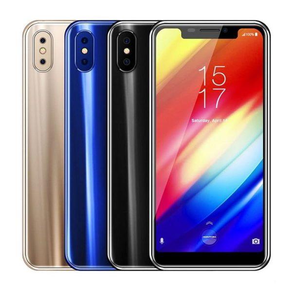 گوشی موبایل homtom h10 ، گوشی هام تام h10