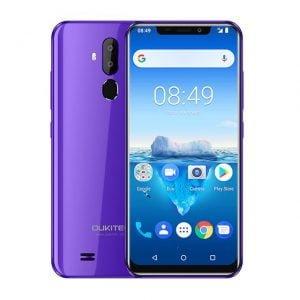 گوشی موبایل oukitel c12 pro