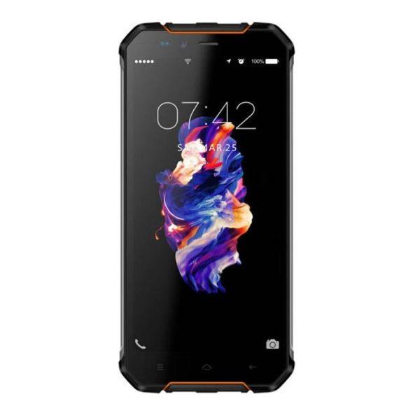 گوشی موبایل ضد ضربه و ضد آب oukitel wp1