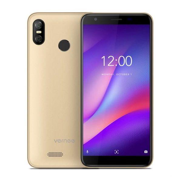 مشخصات گوشی موبایل vernee m3