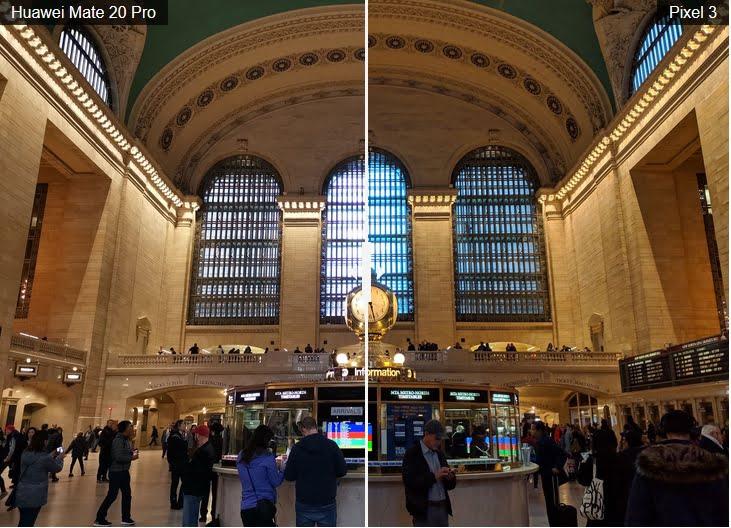 بررسی مشخصات و عکس و دوربین گوشی موبایل هواوی mate 20 pro