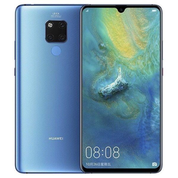 گوشی موبایل هواوی huawei mate 20 x