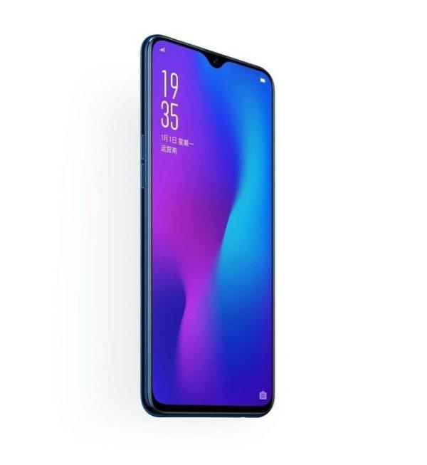 گوشی موبایل اوپو r17 - oppo r17
