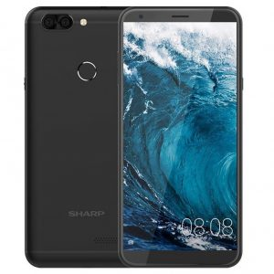 گوشی موبایل شارپ r1s ، مشخصات sharp r1s