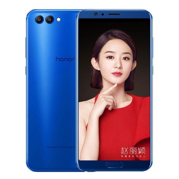 عکس و مشخصات گوشی هواوی آنر v10 ، huawei honor v10