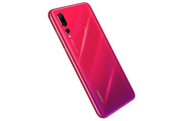 گوشی موبایل هواوی مدل نوا 4 ، huawei nova 4