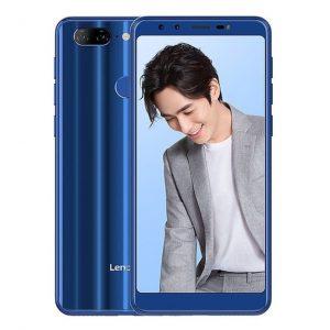 عکس و مشخصات گوشی موبایل لنوو lenovo k5s