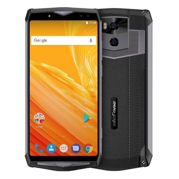 عکس و مشخصات گوشی ulefone power 5s