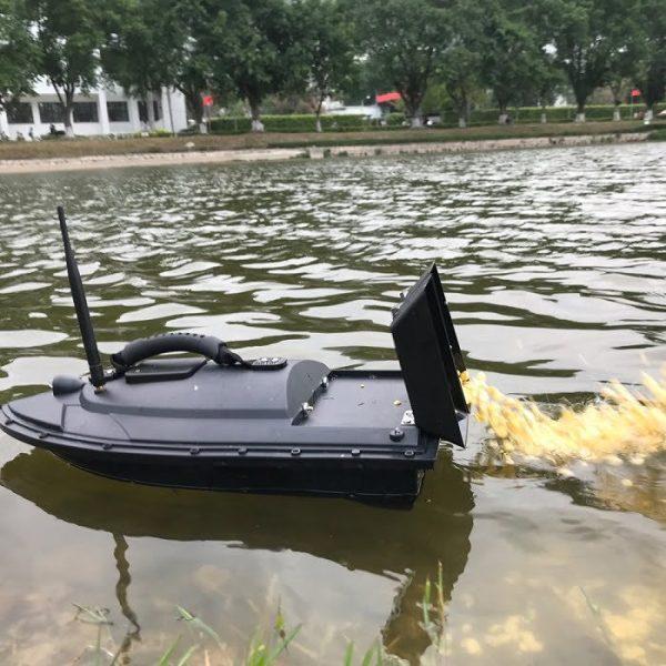 قایق کنترلی مناسب طعمه ماهیگیری