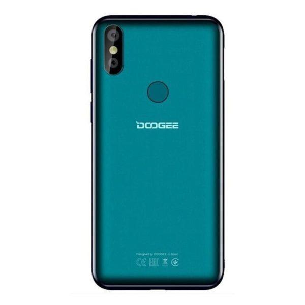 عکس و مشخصات و خرید گوشی موبایل doogee y8