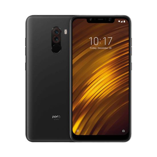 گوشی های برتر چینی در سال 2018