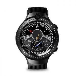 عکس و مشخصات ساعت هوشمند سیم کارت خور zeblaze thor 4 dual