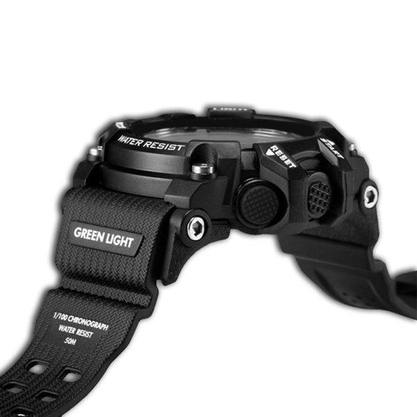 ساعت ورزشی Zeblaze MUSCLE HR