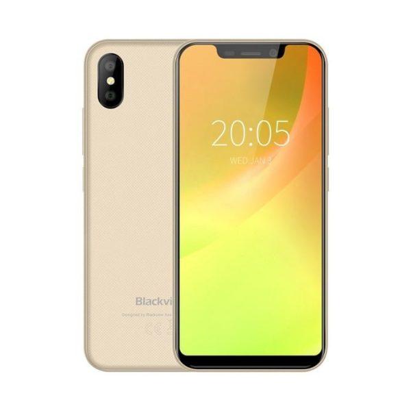گوشی موبایل Blackview A30