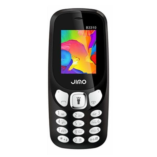 خرید و قیمت گوشی جیمو B3310