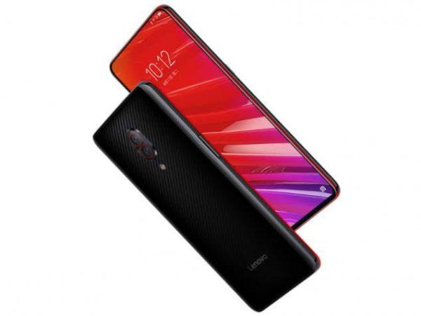 گوشی جدید لنوو lenovo z5 pro gt