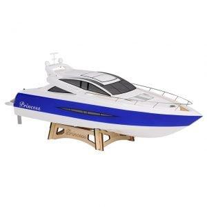 قایق مسابقه ای کنترلی ار سی tfl 1105
