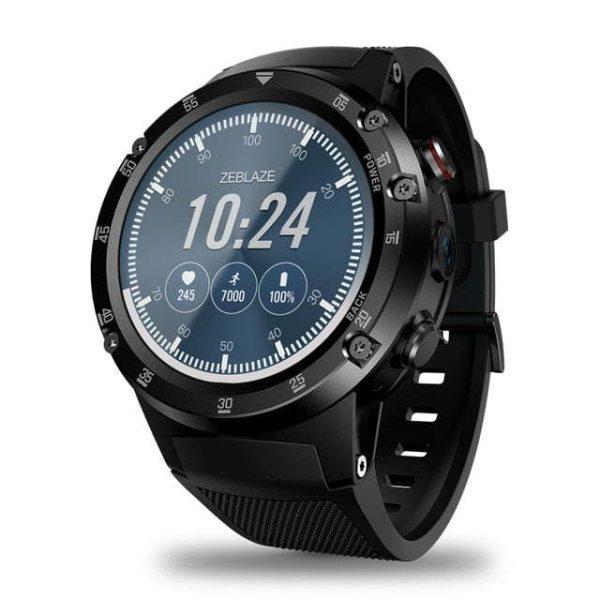 خرید و قیمت ساعت هوشمند zeblaze thor 4 plus