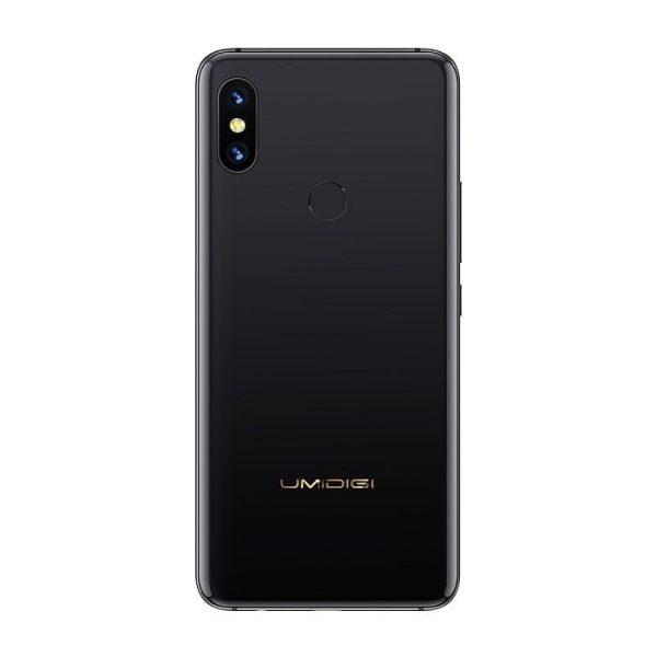 گوشی umidigi s3 pro
