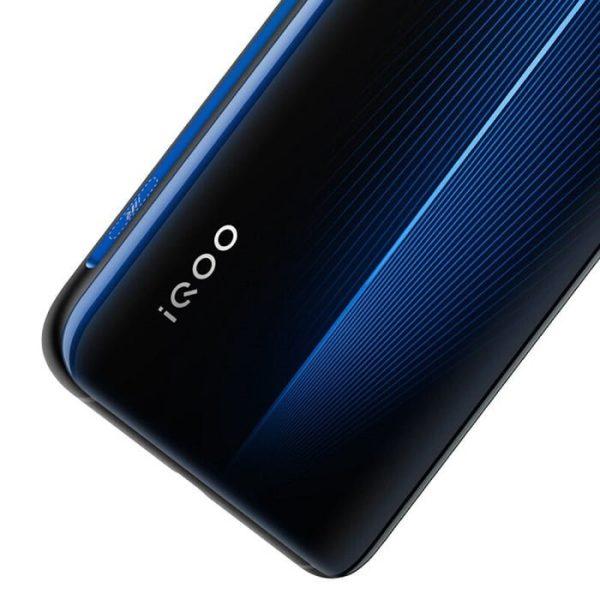 گوشی موبایل vivo iqoo