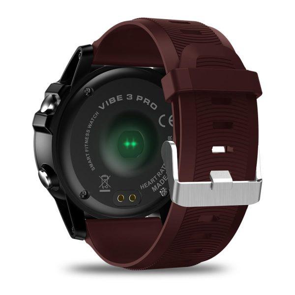 ساعت هوشمند zeblaze vibe 3 pro