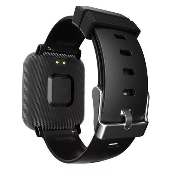 ساعت هوشمند Bakeey A8 با صفحه نمایش بزرگ