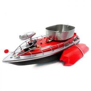 قایقه کنترلی طعمه پاش ماهیگیری Flytec 3