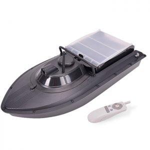 قایق طعمه پاش JABO 2AD