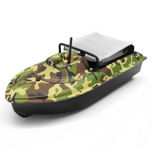 قایق طعمه پاش JABO 2AG