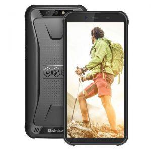 گوشی Blackview BV5500 Pro