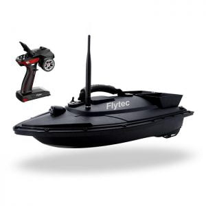 قایق طعمه پاش Flytec V500