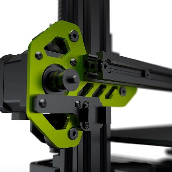 پرینتر سه بعدی TEVO Tarantula Pro