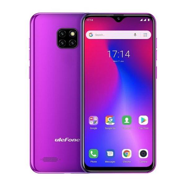 گوشی Ulefone Note 7
