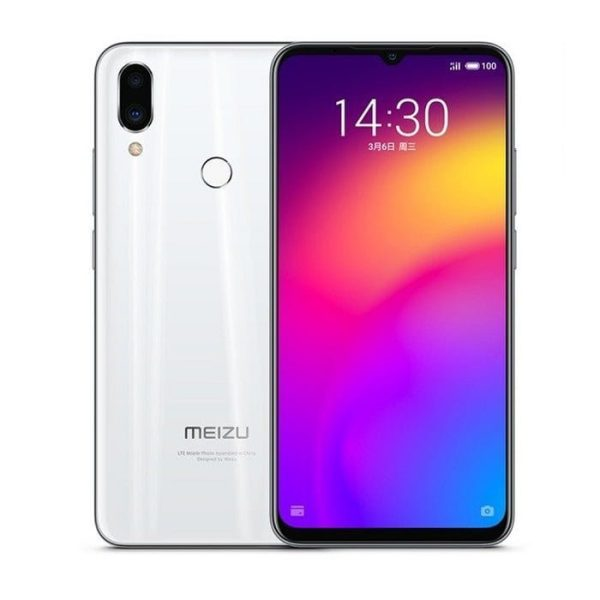 گوشی میزو Note 9